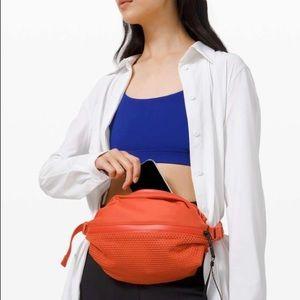 Lululemon All Hours Belt Bag Brick 114750428